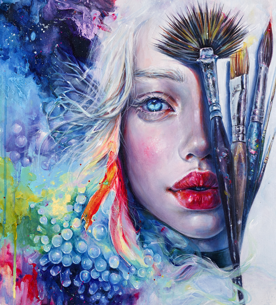 Tanya Shatseva Prints Amp Posters Free Delivery Posterlounge
